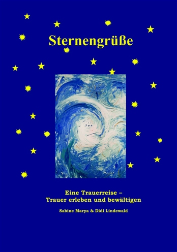 Sternengrüße - Anthologie